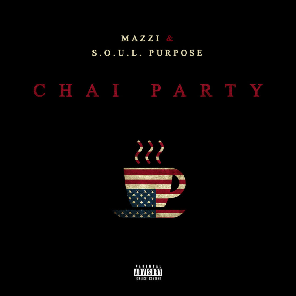 "Mazzi and S.OU.L. Purpose form their own ""Chai Party"""