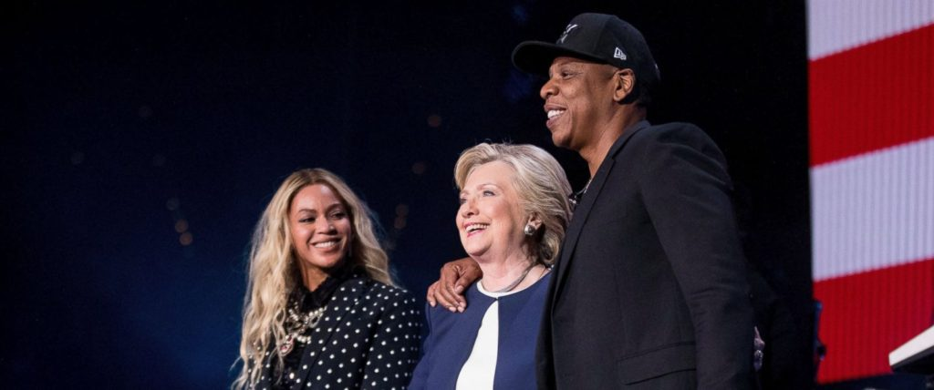 Three Lessons in Success from Jay Z