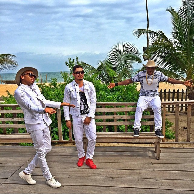 "#JustDiscovered: Bracket- ""Celebrate"" Feat. Timaya (Video)"