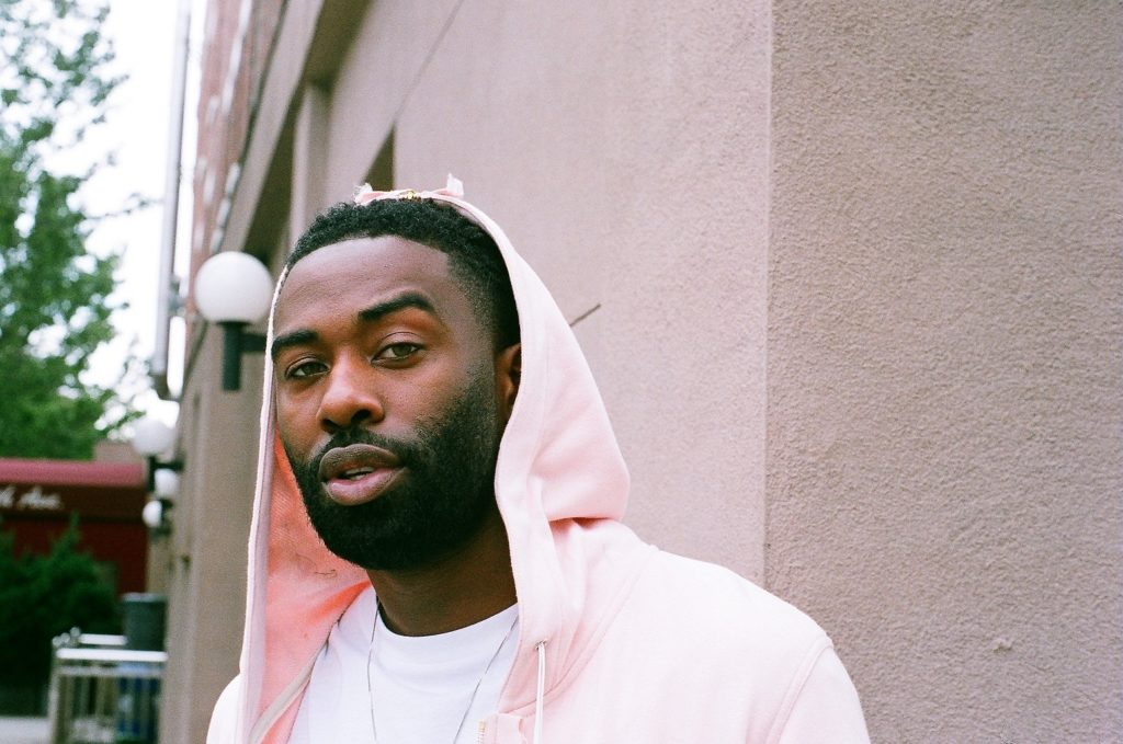 "Aaron Camper's ""Fire"" is more contagious than love"
